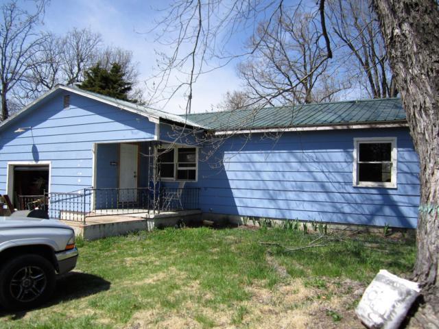 27 Shorty Road, Buffalo, MO 65622 (MLS #60130886) :: Team Real Estate - Springfield