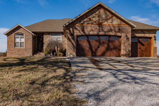 261 Lilac Lane, Clever, MO 65631 (MLS #60130889) :: Massengale Group