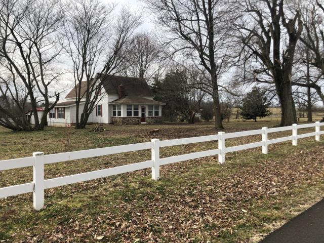 3566 Rose Hill Road Road, Billings, MO 65610 (MLS #60130899) :: Team Real Estate - Springfield