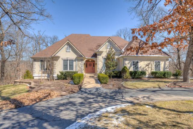 1121 Bradley Drive, Joplin, MO 64804 (MLS #60130940) :: Team Real Estate - Springfield