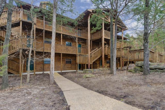 24 Village Trail 8-6, Branson, MO 65616 (MLS #60130968) :: Sue Carter Real Estate Group