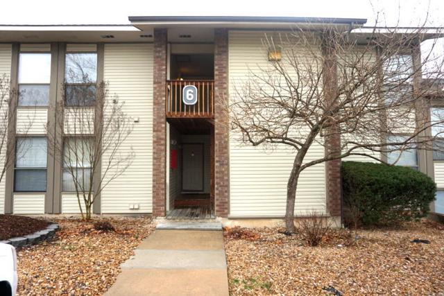 243 Clubhouse Drive #3, Branson, MO 65616 (MLS #60130977) :: Weichert, REALTORS - Good Life