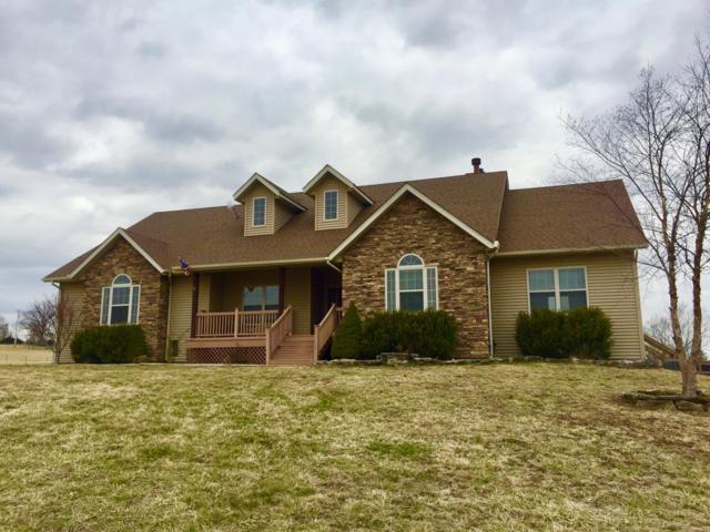 8141 E Rocky Ridge Lane, Fair Grove, MO 65648 (MLS #60130978) :: Team Real Estate - Springfield