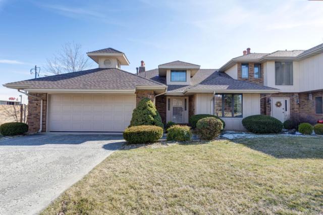 3141 E Raynell Street C, Springfield, MO 65804 (MLS #60131058) :: Team Real Estate - Springfield