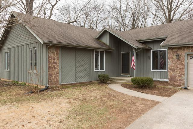 4809 S Mayo Place, Springfield, MO 65804 (MLS #60131059) :: Team Real Estate - Springfield