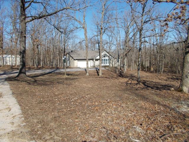 285 Durington Road, Buffalo, MO 65622 (MLS #60131183) :: Team Real Estate - Springfield