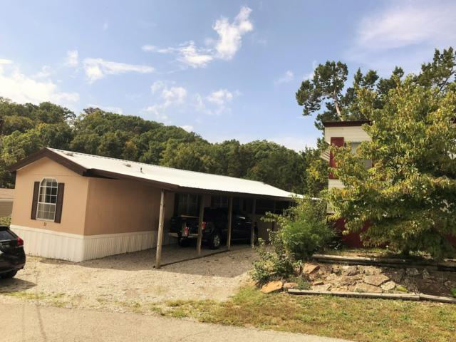 71 Stagecoach Lane, Kimberling City, MO 65686 (MLS #60131206) :: Team Real Estate - Springfield