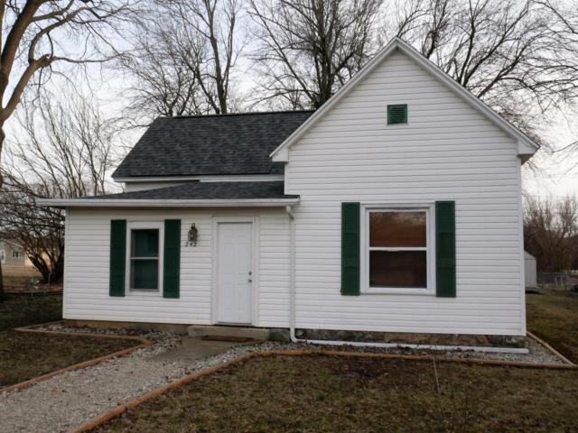 242 E Cofield Street, Aurora, MO 65605 (MLS #60131222) :: Team Real Estate - Springfield