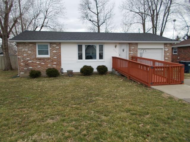 649 S Locust Street, Buffalo, MO 65622 (MLS #60131245) :: Team Real Estate - Springfield