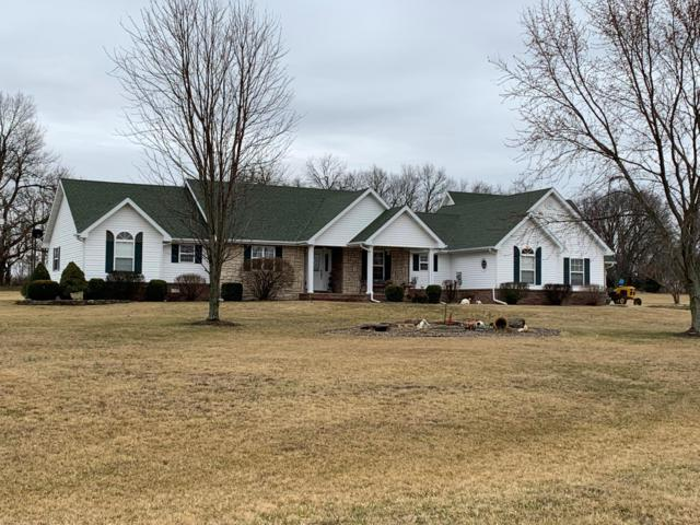 4436 S 89th Road, Bolivar, MO 65613 (MLS #60131258) :: Team Real Estate - Springfield