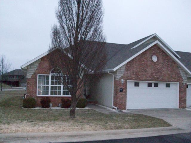 1382 N Sandy Creek Circle #1, Nixa, MO 65714 (MLS #60131259) :: Team Real Estate - Springfield