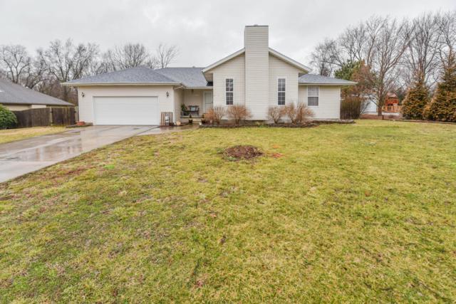 401 South Street, Willard, MO 65781 (MLS #60131315) :: Team Real Estate - Springfield
