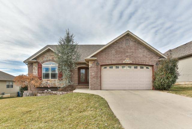 627 N Althea Avenue, Nixa, MO 65714 (MLS #60131319) :: Team Real Estate - Springfield