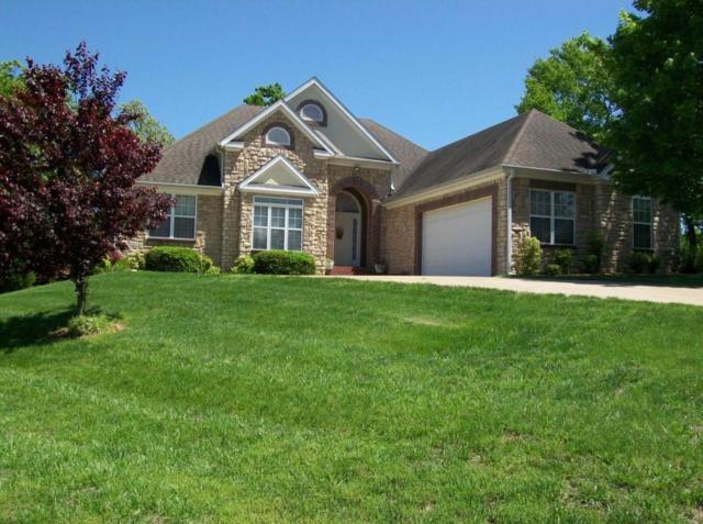 508 Quail Run Road, West Plains, MO 65775 (MLS #60131344) :: Team Real Estate - Springfield