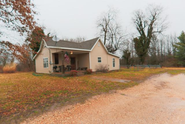 1498 S State Highway K, Bois D Arc, MO 65612 (MLS #60131373) :: Team Real Estate - Springfield