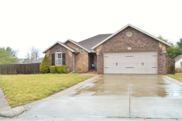 295 Park Circle, Sparta, MO 65753 (MLS #60131380) :: Team Real Estate - Springfield