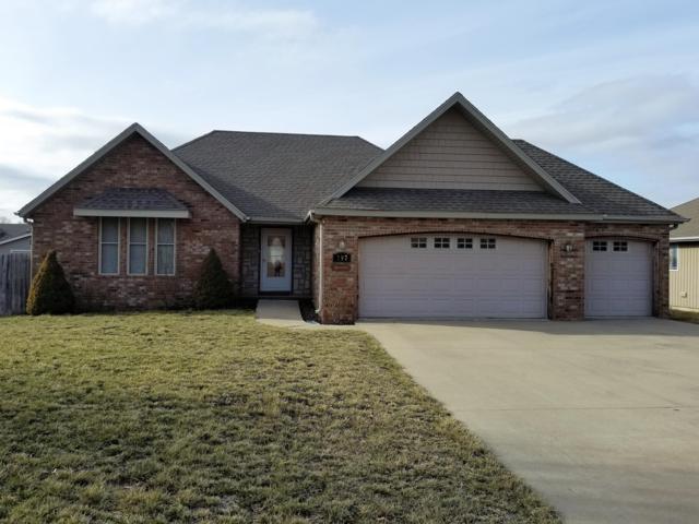 197 Sparrow Lane, Willard, MO 65781 (MLS #60131382) :: Team Real Estate - Springfield