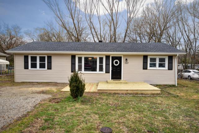 137 Cornwall Street, Hollister, MO 65672 (MLS #60131394) :: Team Real Estate - Springfield