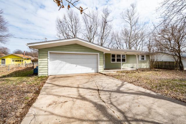 410 Harrison Street, Nixa, MO 65714 (MLS #60131407) :: Team Real Estate - Springfield