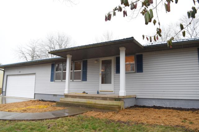 177 Holyoke Street, Hollister, MO 65672 (MLS #60131438) :: Team Real Estate - Springfield