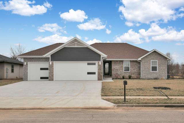 916 W Audrey, Republic, MO 65738 (MLS #60131459) :: Team Real Estate - Springfield