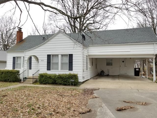 622 S Lillian Avenue, Bolivar, MO 65613 (MLS #60131460) :: Team Real Estate - Springfield