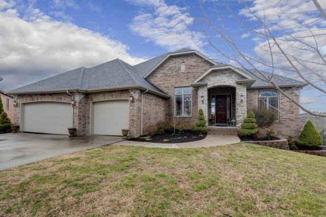 1348 W Shadowlawn Street, Springfield, MO 65810 (MLS #60131512) :: Sue Carter Real Estate Group