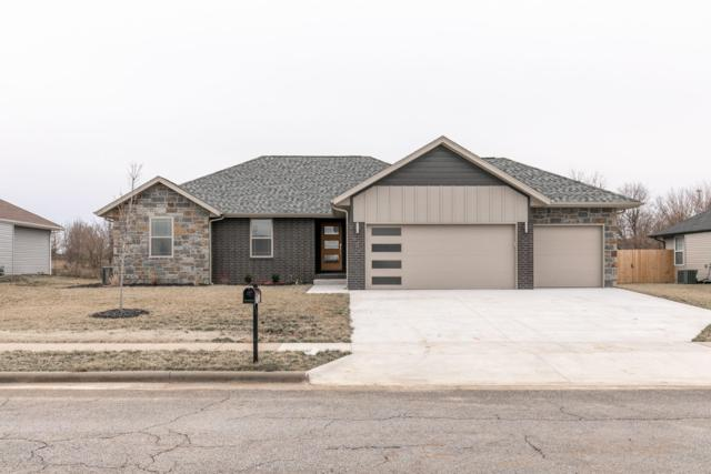 928 W Audrey, Republic, MO 65738 (MLS #60131516) :: Team Real Estate - Springfield