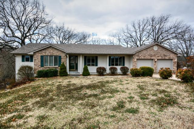 39 Irish Hills Boulevard, Kimberling City, MO 65686 (MLS #60131553) :: Weichert, REALTORS - Good Life