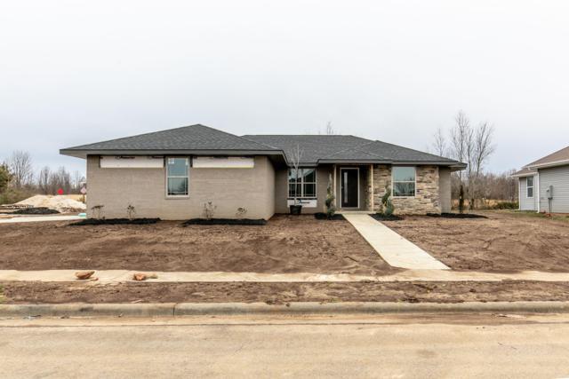 904 W Audrey, Republic, MO 65738 (MLS #60131554) :: Team Real Estate - Springfield