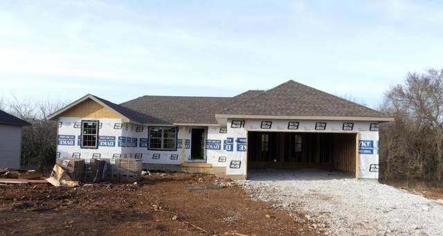 685 E Simpson, Willard, MO 65781 (MLS #60131561) :: Team Real Estate - Springfield
