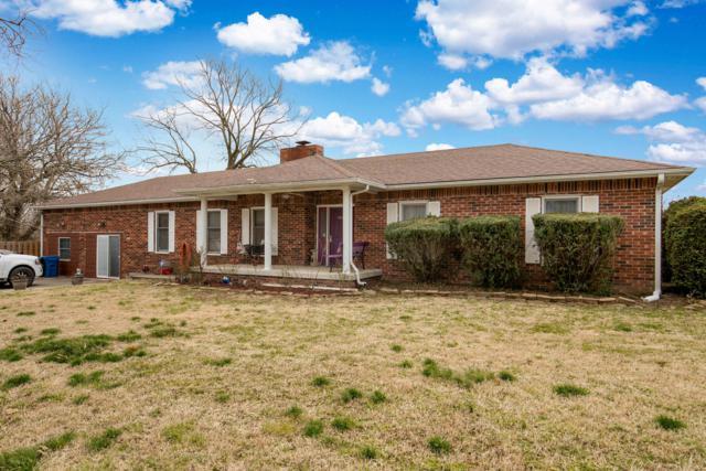 308 W Faulkner Street, Marionville, MO 65705 (MLS #60131570) :: Team Real Estate - Springfield
