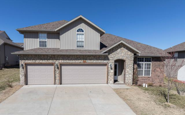 607 E Sugarmill Court, Ozark, MO 65721 (MLS #60131634) :: Team Real Estate - Springfield