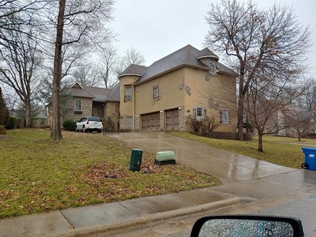 3304 N 10th Street, Ozark, MO 65721 (MLS #60131645) :: Team Real Estate - Springfield