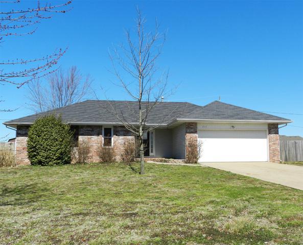 217 E New Melville Road, Willard, MO 65781 (MLS #60131650) :: Team Real Estate - Springfield