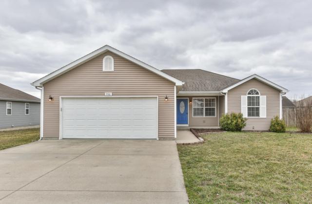 700 E Laird Street, Bolivar, MO 65613 (MLS #60131684) :: Team Real Estate - Springfield