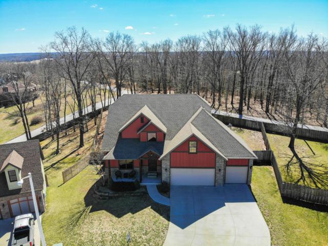 400 W Landsdowne Drive, Ozark, MO 65721 (MLS #60131686) :: Team Real Estate - Springfield