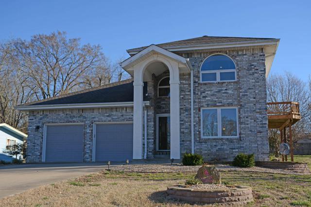 339 Tina Street, Hollister, MO 65672 (MLS #60131688) :: Team Real Estate - Springfield