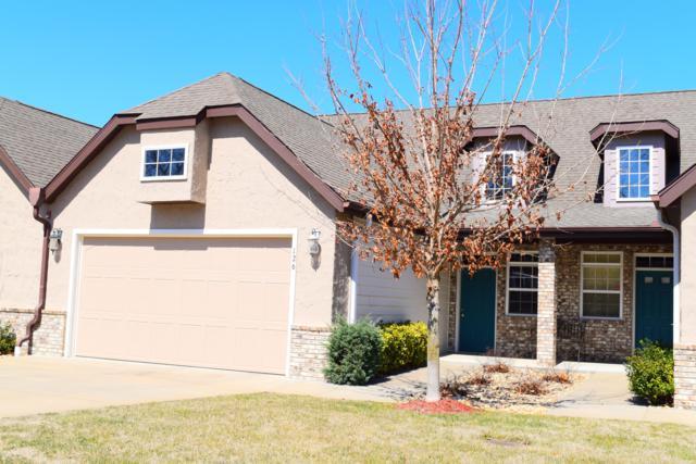 126 Residence Lane, Branson, MO 65616 (MLS #60131699) :: Team Real Estate - Springfield