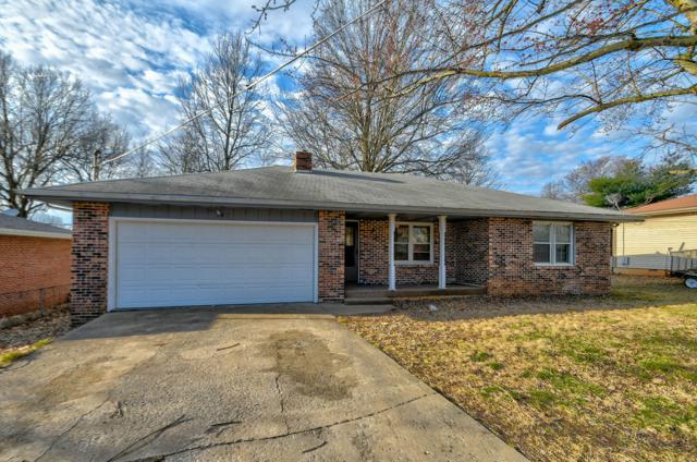 740 W Crestview Street, Springfield, MO 65807 (MLS #60131705) :: Team Real Estate - Springfield