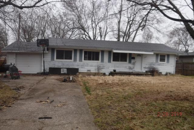 807 Melody Lane, Neosho, MO 64850 (MLS #60131712) :: Team Real Estate - Springfield