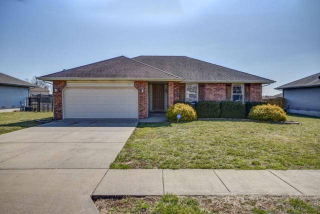 860 S Natalie Avenue, Springfield, MO 65802 (MLS #60131746) :: Team Real Estate - Springfield