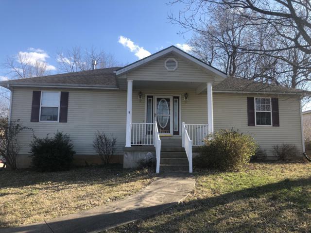 954 E Buffalo Street, Bolivar, MO 65613 (MLS #60131752) :: Team Real Estate - Springfield