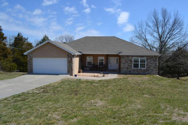 30 Ridgeview Dr Road, Branson West, MO 65737 (MLS #60131758) :: Sue Carter Real Estate Group