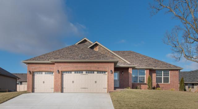 1437 N Opportunity Avenue, Republic, MO 65738 (MLS #60131770) :: Massengale Group