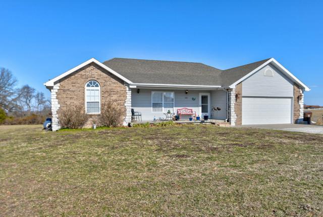 385 Julip Lane, Highlandville, MO 65669 (MLS #60131802) :: Team Real Estate - Springfield