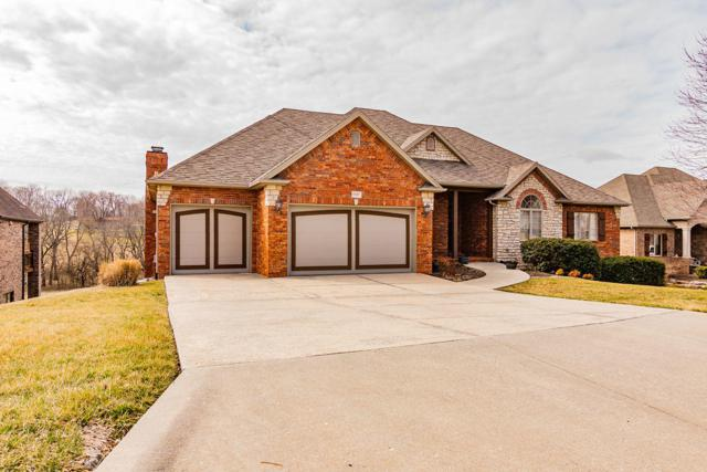 5907 S Northern Ridge Road, Springfield, MO 65810 (MLS #60131825) :: Weichert, REALTORS - Good Life