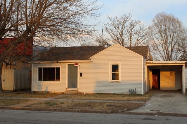 506 S Griffith Avenue, Aurora, MO 65605 (MLS #60131833) :: Team Real Estate - Springfield