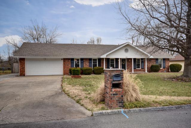 327 W Jewell Street, Republic, MO 65738 (MLS #60131845) :: Team Real Estate - Springfield