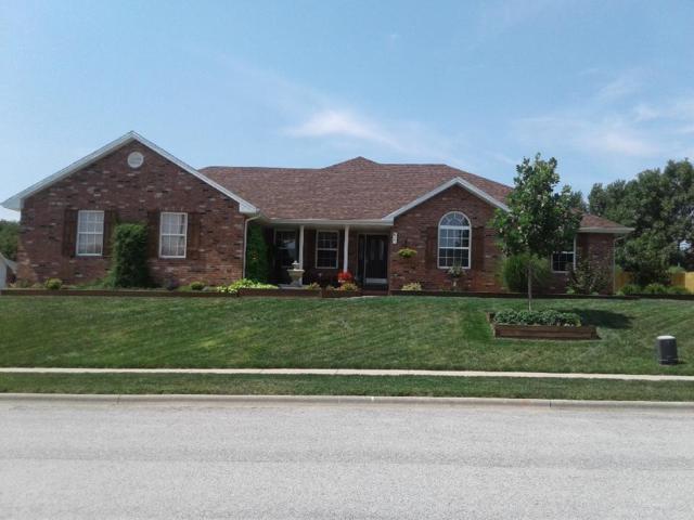 827 Elizabeth Street, Republic, MO 65738 (MLS #60131850) :: Team Real Estate - Springfield